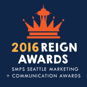SMPS Seattle 2016 Reign Award winning videography